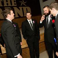 Andrea & Bryce Wedding
