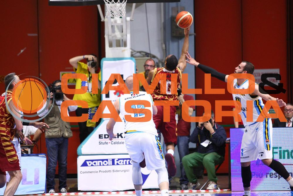 Cremona 08.05.2016<br /> Basket Serie A - Playoff Gara 1<br /> Vanoli Cremona - Umana Venezia<br /> <br /> Nella foto: Mike Green