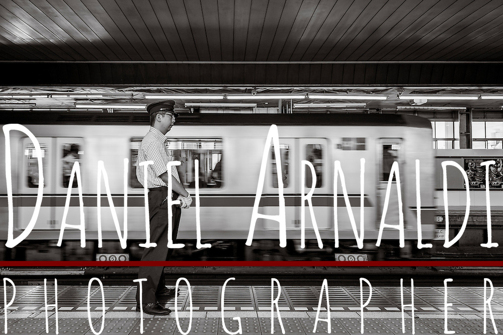 Station attendant
