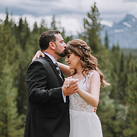 Sharon & Matt Wedding