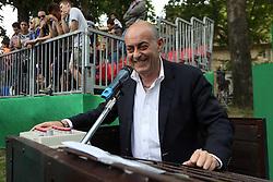 PROVE CAVALLI PALIO 2014 PROVE DEL VENERDI
