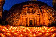 Jordan-Petra-Petra by Night-Misc.