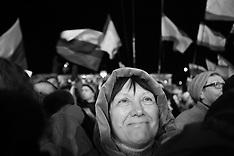 MAR 16 2014 Celebrations after the Referendum Results