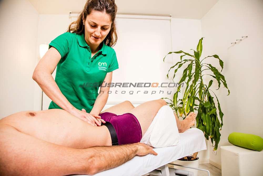 Osteopatía Mallorca