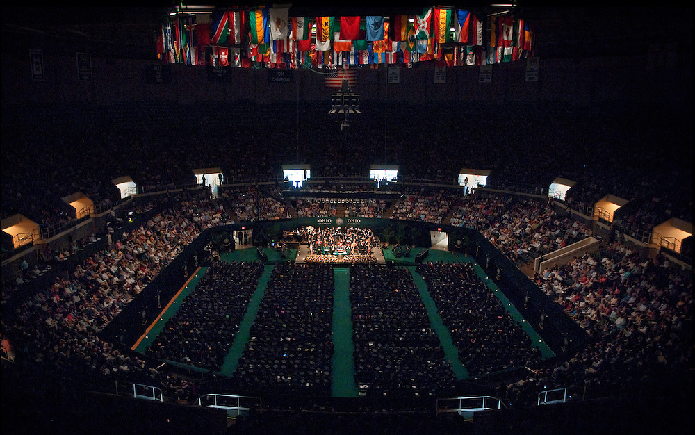 18945Undergraduate Commencement 2008