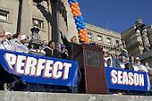 Boise St Football 2006 City Parade