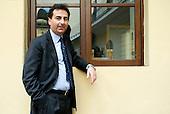Mr. Ignazio Messina