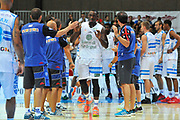 DESCRIZIONE : Torneo Internazionale Geovillage Olbia Dinamo Banco di Sardegna Sassari - Darussafaka Bogus<br /> GIOCATORE : Rakim Sanders<br /> CATEGORIA : Before<br /> SQUADRA : Dinamo Banco di Sardegna Sassari<br /> EVENTO : Torneo Internazionale Geovillage Olbia<br /> GARA : Dinamo Banco di Sardegna Sassari - Darussafaka Bogus<br /> DATA : 06/09/2014<br /> SPORT : Pallacanestro <br /> AUTORE : Agenzia Ciamillo-Castoria / Luigi Canu<br /> Galleria : Precampionato 2014/2015<br /> Fotonotizia : Torneo Internazionale Geovillage Olbia Dinamo Banco di Sardegna Sassari - Darussafaka Bogus<br /> Predefinita :