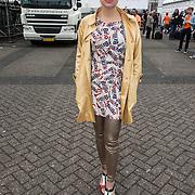 NLD/Breda/20140426 - Radio 538 Koningsdag, Sandra van Nieuwland