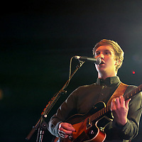 George Ezra - Brixton Electric