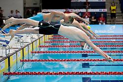 TURBIDE Nicolas Guy CAN at 2015 IPC Swimming World Championships -  Men's 100m Breaststroke SB12