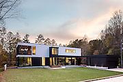 Taylor residence | in situ studio | Charlotte, North Carolina