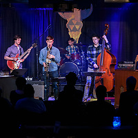 Cross Town Traffic at The Extended Play Sessions March 10, 2019