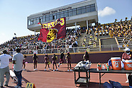 Central State Marauders vs Lane Dragons