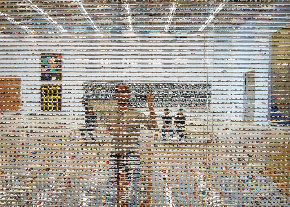 Germany, Munchen , MOnaco, Pinakothek der Moderne