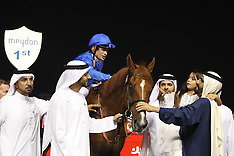 MAR 29 2014 Dubai World Cup