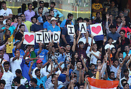 Cricket - India v England 4th Test Day 5 at Mumbai