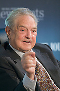 George Soros for the WSJ Viewpoints