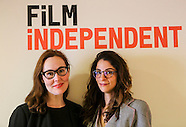 Film Independent programming directors of LA Film Festival