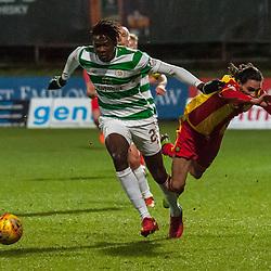 Partick Thistle v Celtic | Scottish Premiership | 23 January 2018