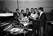 1964 Capitol Showband