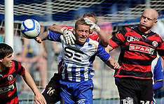 20110424 Esbjerg - FC Midtjylland Superliga fodbold