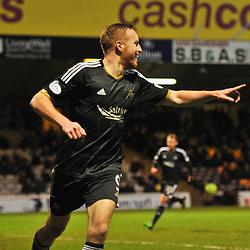 Motherwell v Aberdeen   Scottish Premiership   4 January 2015