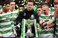 15/03/15 SCOTTISH LEAGUE CUP FINAL<br /> DUNDEE UTD v CELTIC<br /> HAMPDEN - GLASGOW<br /> FT
