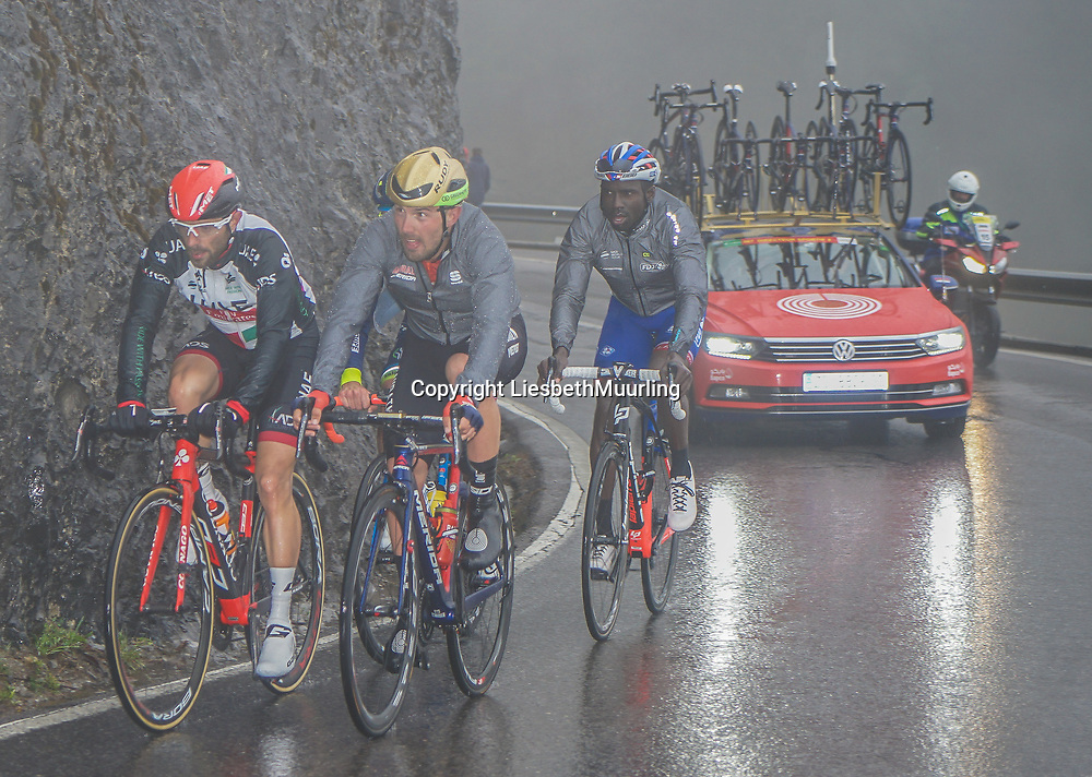 Tour de Romandie 2017