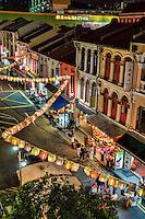 Chinatown @ Night (2)