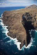 Makapuu Lighthouse, Oahu, Hawaii