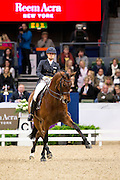 Isabell Werth - Don Johnson<br /> Reem Acra FEI World Cup Final 2013<br /> &copy; DigiShots