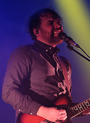 THE NIGHT AFORE CONCERT, Friday 30th December 2016<br /> <br /> Frightened Rabbit<br /> <br /> (c) Alex Todd | Edinburgh Elite media