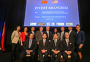 Shanghai Investing Environment Seminar in Los Angeles