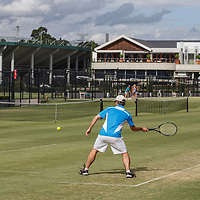 Kooyong Lawn Tennis Club