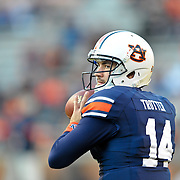 2011/2012 Football: Ole Miss at Auburn