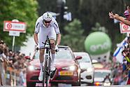 2018 Giro - Stage 1 TT
