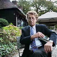 Nederland, Blaricum , 25 september 2009..Jan Pouw, ceo Pouw Automotive.