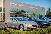 Bergen County Maserati