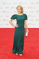 MyAnna Buring, Arqiva British Academy Television Awards, Royal Festival Hall London UK, 12 may 2013, (Photo by Richard Goldschmidt)