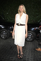 Estella Warren attends the Topshop Topman LA flagship store opening party at Cecconi s Restaurant, Los Angeles, US, February 13, 2013. Photo by Imago / i-Images...UK ONLY