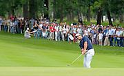 © Filippo Alfero<br /> Golf Italian Open<br /> Torino, 12/06/2011<br /> sport golf<br /> Nella foto: Francesco Molinari