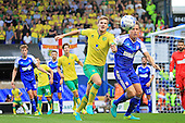 Ipswich Town v Norwich City 210816