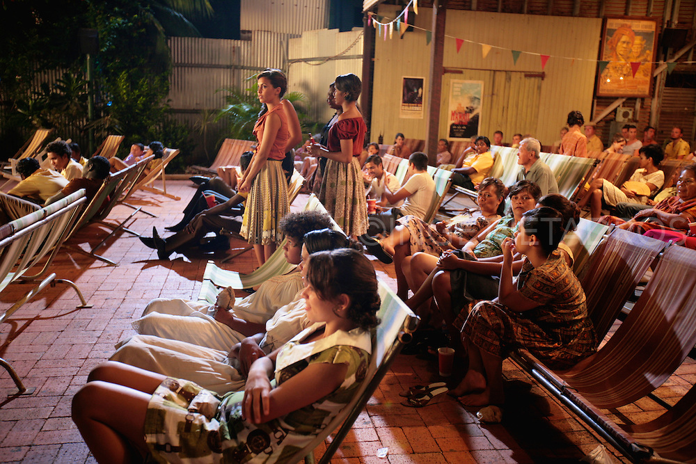 Still from Australian Movie 'Bran Nue Dae&quot;<br /> &copy;Ingetje Tadros