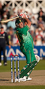 Jacques Kallis bats during the ICC World Twenty20 Cup match between England and South Africa at Trent Bridge, Nottingham. Photo © Graham Morris (Tel: +44(0)20 8969 4192 Email: sales@cricketpix.com)
