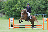 03 - 30th May - Show Jumping