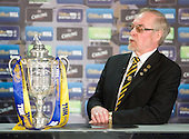 William Hill Scottish Cup 4th round draw 22.11.11