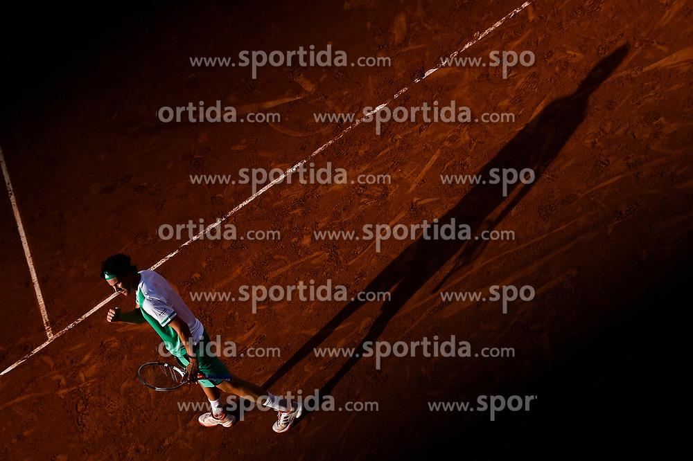 04.06.2017, Roland Garros, Paris, FRA, ATP Tour, French Open, im Bild Dominic Thiem (AUT) // during the French Open Tournament of the ATP Tour at the Roland Garros in Paris, France on 2017/06/04. EXPA Pictures © 2017, PhotoCredit: EXPA/ Vianney Thibaut