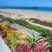 Manhattan Beach/Hermosa Beach CA