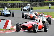 Race 2 - Historic Formula Jounior